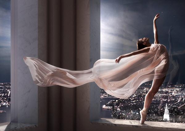 Где учиться на балерину