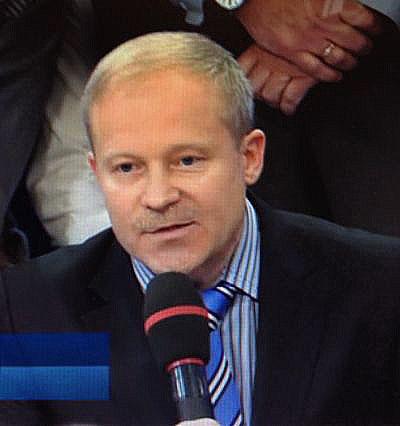 от первого лица: Адвокат. Сергей Князькин
