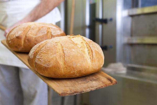 где учиться на пекаря