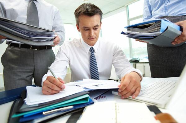 Переподготовка главных бухгалтеров после декрета