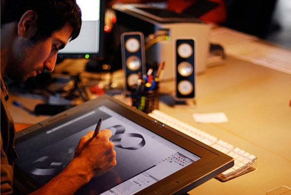 где учиться на дизайнера