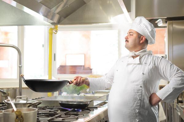 где учиться на повара