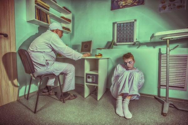 где учиться на психиатра