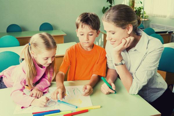 Где учиться на школьного психолога