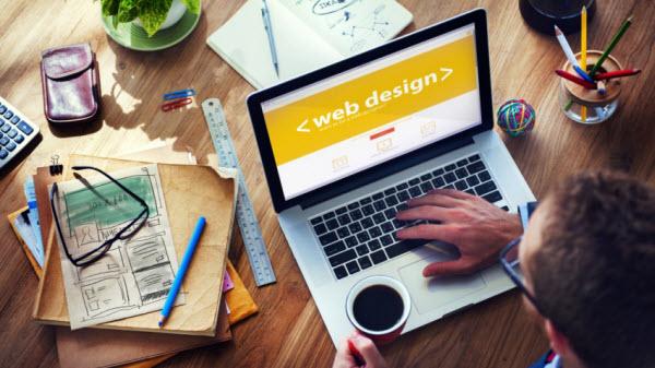 где учиться на веб-дизайнера