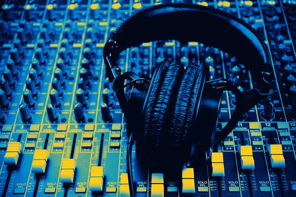 где учиться на звукорежиссера