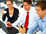 Менеджер по работе с клиентами в рекламном агентстве