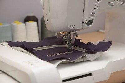 Как научится машинной вышивке