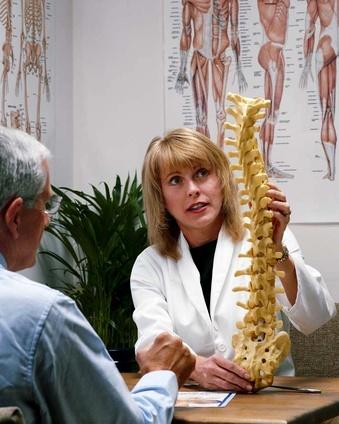 Врач-невропатолог (невролог)