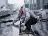 Инженер по солнечной энергетике