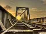 Инженер по строительству железных дорог, мостов и тоннелей