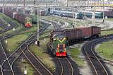 Инженер (диспетчер) по организации перевозок и управлению на железнодорожном транспорте