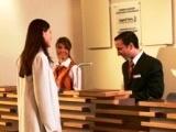 Администратор гостиницы (Портье)