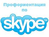 Профориентация по Skype (онлайн консультация)