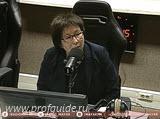Родительский час. Бизнес профессии. Видео-интервью с Эльмирой Давыдовой на радио