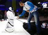 Миф или реальность: роботы заменят людей в офисах... и ВЕЗДЕ!