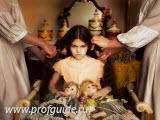 Профориентация принцесс