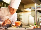 Особенности и секреты профессии повара