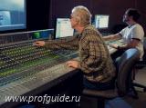 Саунд дизайнер (Sound designer)