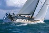 Яхтенный шкипер (Капитан яхты)