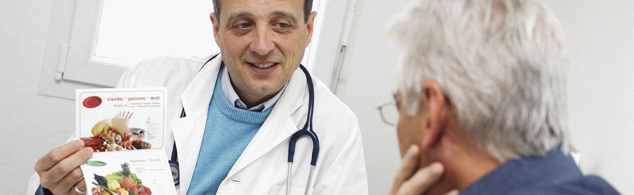 Где можно выучиться на диетолога