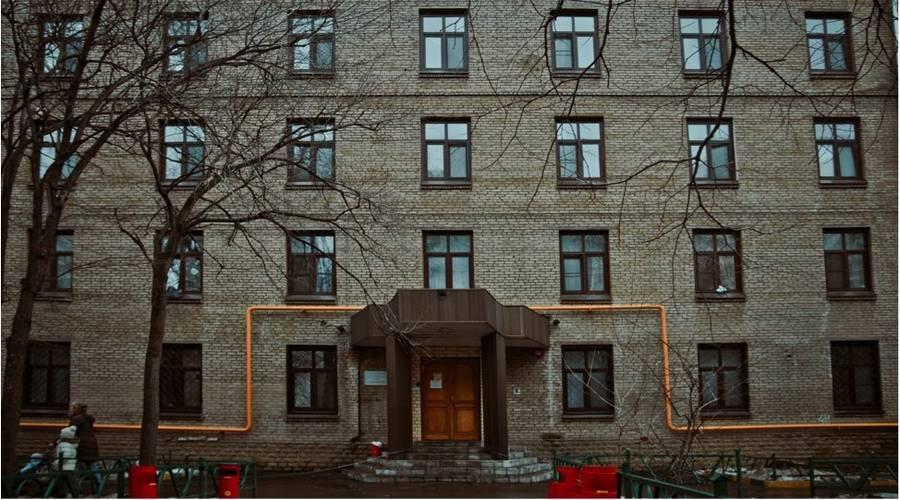 общежитие гитиса фото странно погасли