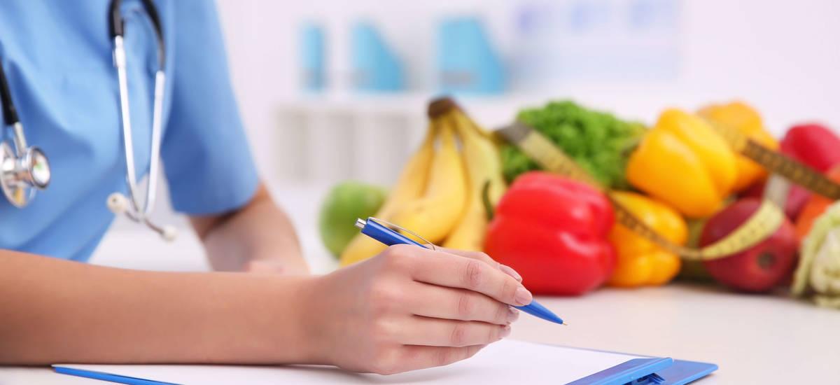 Как выучиться на диетолога