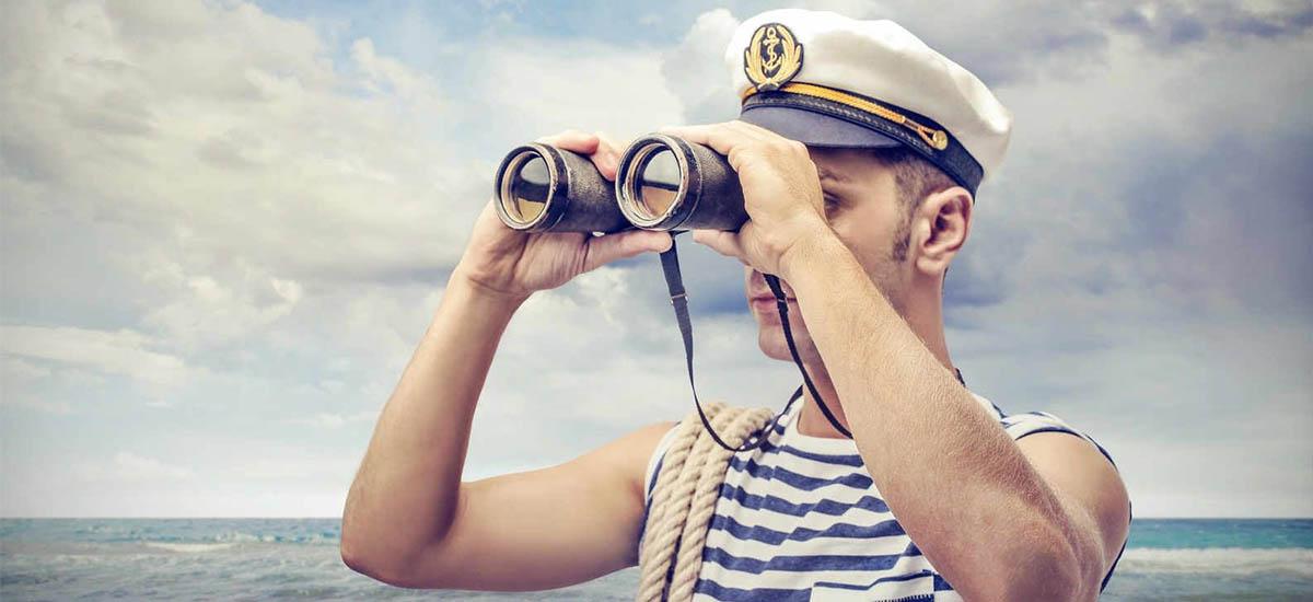 Моряк - как стать, резюме, работа, заработок