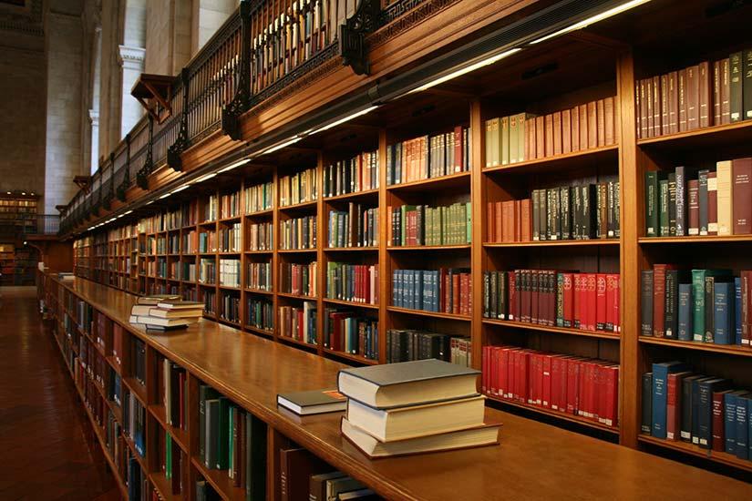 Библиотечно-информационный факультет