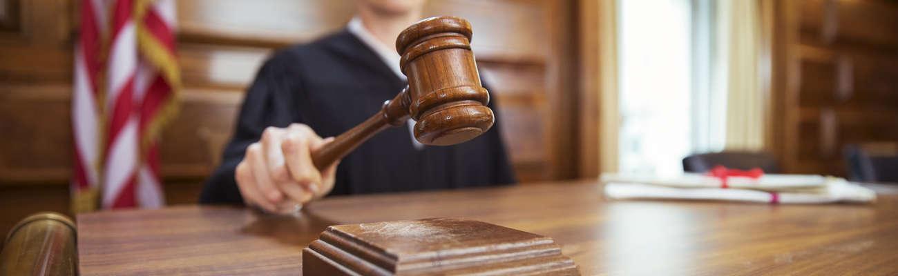 Что нужно сделать чтобы стать судьей