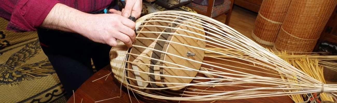 Кто плетет корзины