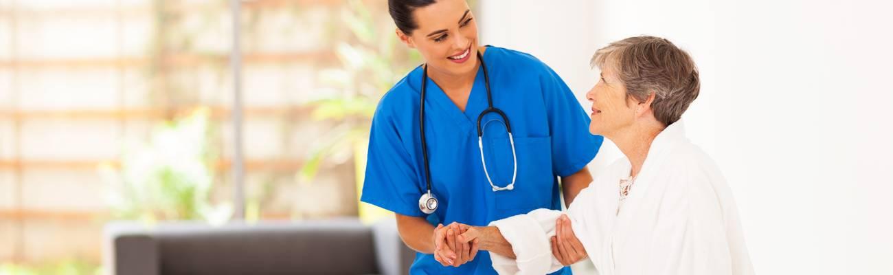 Урологическая медсестра что делает