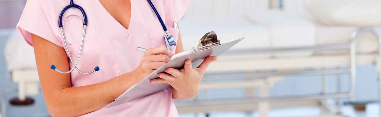 Должностные обязанности главной медсестры больницы