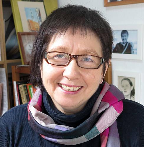 Эльмира Давыдова, профориентолог