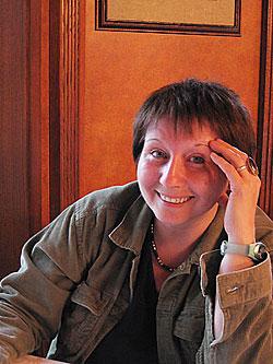 Эльмира Давыдова, специалист по профориентации и консультант по карьере.